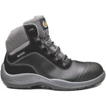 Portwest Base B0119 Beethoven Classic Safety Boot- Black/Grey