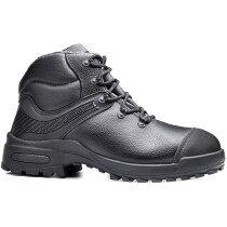 Portwest Base B0184 Morrison Classic Safety Boots - Black