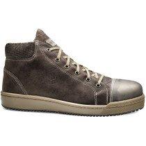 Portwest Base B0241 Planet Oak Safety Boots - Brown/Beige