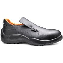 Portwest Base B0507 Cloro/CloroN Hygiene Safety Shoe - Available in Black or White