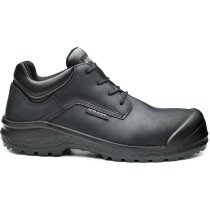 Portwest Base B0866 Be-Jetty/Be-Browny Classic Plus Safety Shoe - Available in Black or Brown