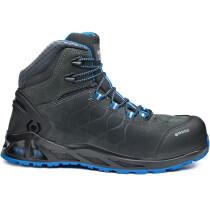 Portwest Base B1001 Kaptiv K-Road Top Boots - Grey/Blue