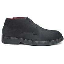 Portwest Base B1500 Oxford Orbit Safety Boots - Black