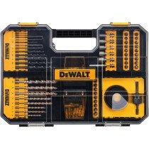 DeWalt DT71569-QZ Tstak Drawer Accessory Set 100 Piece