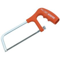 Bahco 268 Mini Hacksaw 150mm (6in) BAH268