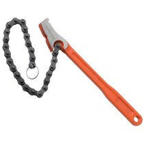 Bahco 370-4 Chain Strap Wrench BAH3704