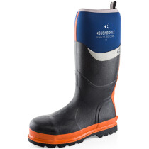Buckler Boots BBZ6000 Buckbootz Buck Boots Safety Wellington Boot (HRO CI SRC S5)