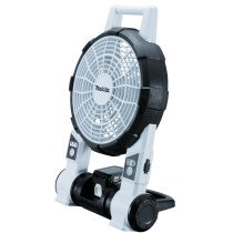 Makita DCF201ZW Body Only 18v/14.4v/240v LXT Portable Fan