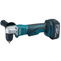 Makita DDA351RMJ 18v Li-Ion Angle Drill (2 x 4.0Ah Li-ion) Replaces DDA351RFE