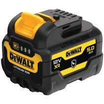 DeWalt DCB126-XJ 12V XR Li-ion 5Ah Battery