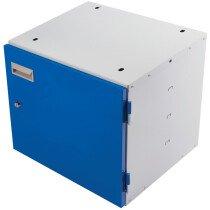 QMP BECU04041BXX 435 x 420 x 420mm Cupboard Unit Only