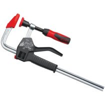 Bessey EHZ60-2K Powergrip Clamp Capacity 600mm BESEHZ602K