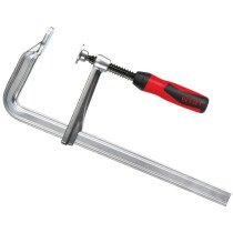 Bessey GZ30-2K All Steel Screwclamp Capacity 300mm BESG30Z2K