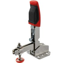 Bessey STC-VH50 Vertical Clamp with Horizontal Base 40mm BESSTCVH50