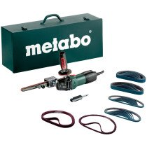 Metabo BFE9-20SET 240v 950w Band File Set