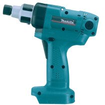 "Makita BFT123FZ Body Only 12V 1/4"" Hex Drive Cordless ScrewDriver BFT123FZ"