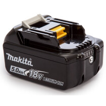 Makita BL1850B 197282-4 18Volt 5.0Ah Battery with Fuel Gauge