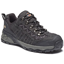 Dickies FC9508 Gironde Trainer - Black - UK11 - Special Clearance Item!