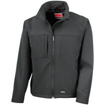 BTC R121M Men's Classic Softshell Jacket