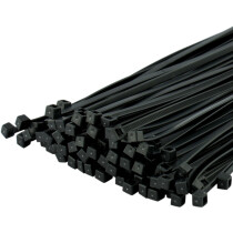 C Tie C103013B Black Cable Tie 1030 x 13mm (Pack of 100)