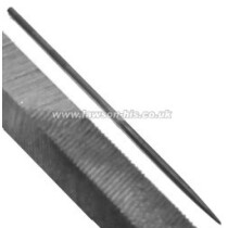 Blundell N16S 16cm Square Cut Needle File