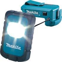 Makita BML803 Body Only 14.4v / 18v LED Li-ion Torch