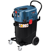 Bosch GAS 55 M AFC 55 ltr M-Class Wet & Dry Vacuum Dust Extractor with Automatic Filter Cleaning