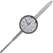 Moore and Wright MW400-09 Dial Indicator - Lug Back 0 - 50.0mm