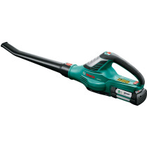 Bosch ALB 36 Li 36V Leaf Blower with 1x 2.0Ah Battery