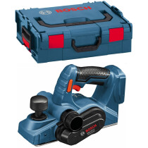 Bosch GHO18V-LiN Body Only 18V Cordless Planer With LBoxx Case