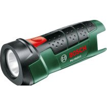 Bosch PLI 10.8 LI Baretool 10.8v Pocket Torch