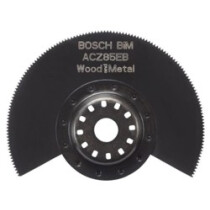 Bosch 2608661636 (Replaces 2608661600) Bi-Metal Segment Saw Blade (Pack of 1)