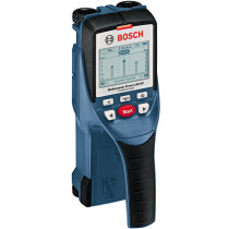 Bosch D-TECT 150 SV Digital Scanner For Wet Concrete With Metal/Stud/Electrical Wiring