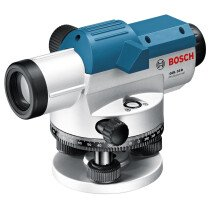 Bosch GOL32D Professional Optical Level 32x Magnification