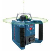 Bosch GRL 300 HVG SET 300m professional Rotary Laser Level