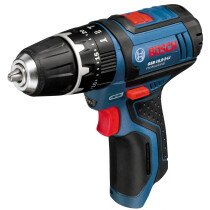 Bosch GSB 12V-15N Body Only 12V 2-Speed Combi Drill in Carton