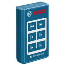 Bosch RC 2 Remote control for Floor laser GSL2