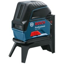 Bosch GCL 2-50 + LR6 Professional 50m Combi Laser in Case