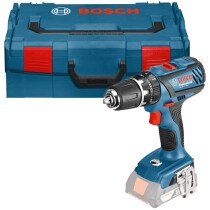 Bosch GSB182LIPNCG 18V Body Only Light Series Combi Drill In L-Boxx