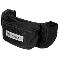JSP BPT170-011-000 Force 8 Belt Bag (Holds Mask & Filters)