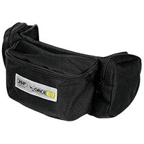 JSP BPT170-011-000 Force 8 Belt Bag (Holds Mask & Filters)