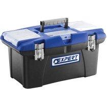 Britool E010305B Plastic Tool Box (19in) BRIE010305B