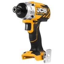 JCB 21-18BLID-B Body Only 18V Brushless Impact Driver