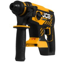 JCB 21-18BLRH-B Body Only 18V Brushless SDS+ Rotary Hammer Drill