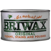 Briwax Original 400g Wax Polish