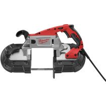 Milwaukee BS125 Deep cut 125MM Corded Band Saw -240Volt