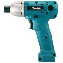 "Makita BTD062Z Body Only 9.6V 1/4"" Hex Drive Cordless Impact Driver BTD062Z"