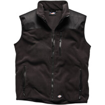 Dickies BW11800 Townsend Interactive Bodywarmer - Black