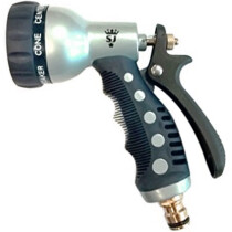 Spear and Jackson BWF26 Multi-Function Spray Gun