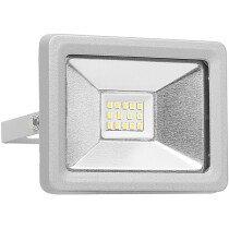 Byron FL1-DOB10 Ultra Slim Integrated LED Floodlight 10 Watt 700 Lumen BYRFL1DOB10